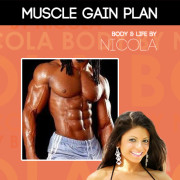 Muscle Gain Plan