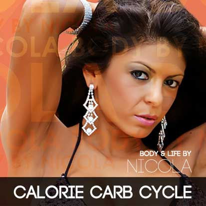 Carb Cycle Plan