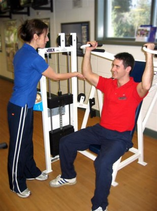 Tips And Guide Find Fitness Instructor Training